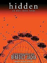 Hidden (Alex Verus Novels) by Benedict Jacka (2014-09-02)