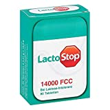 Lactostop 14.000 Fcc Tabletten im Spender 80 stk