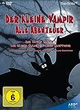 Der kleine Vampir - Alle Abenteuer [8 DVDs]