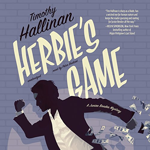 Herbie's Game  Audiolibri