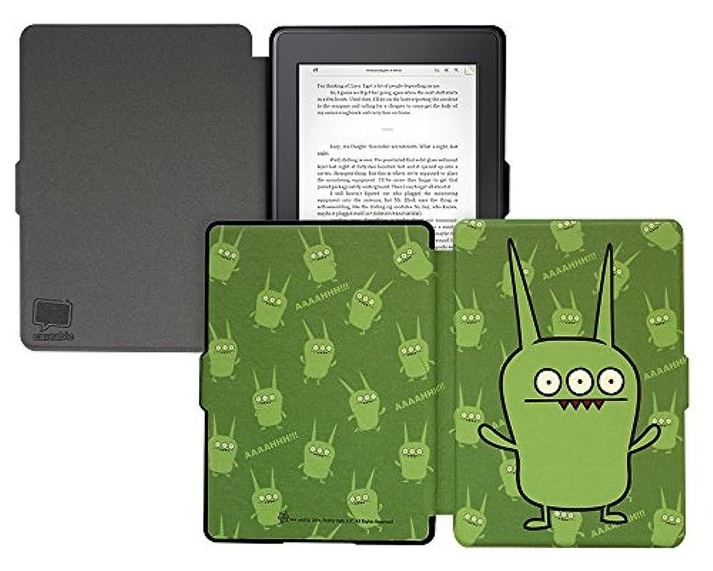 caseable Kindle-Hülle für Kinder (8. Generation – 2016 Modell), Frank
