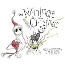 The Nightmare Before Christmas: 20th Anniversary Edition-