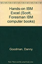 Hands-on IBM Excel (Scott, Foresman IBM computer books)