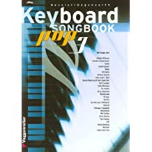 Keyboard Songbook Pop: Keyboard Songbook Pop 3: Bd 3