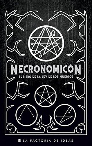 Necronomicón: El libro de la Ley de los Muertos (Bonus nº 38) por Simon