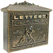 Amazon Fr Ancienne Boite Aux Lettres