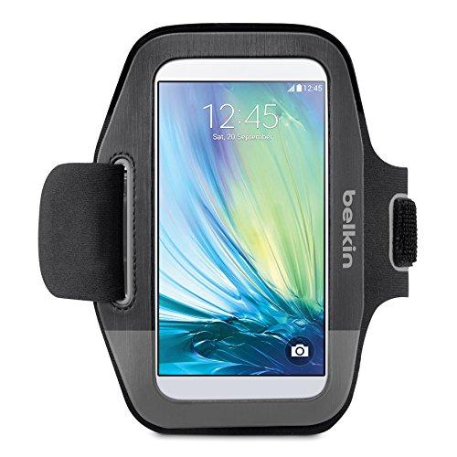 Belkin Braclet (geeignet für das Samsung Galaxy S6) schwarz-grau Prime Versand Braclets