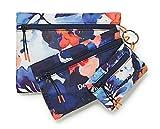 Desigual Bio Patching Toilet Bag Set Azul Tinta