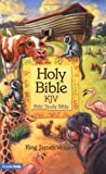 The King James Kids' Study Bible (Bible Kjv)