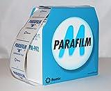 Parafilm 75m x 50mm Bande Ajustement de coutume rayures pour isoler et bouteilles d'étanchéité pour fermer taping isoler la plupart de toutes les formes ou conteneurs Slkfactory bouteilles