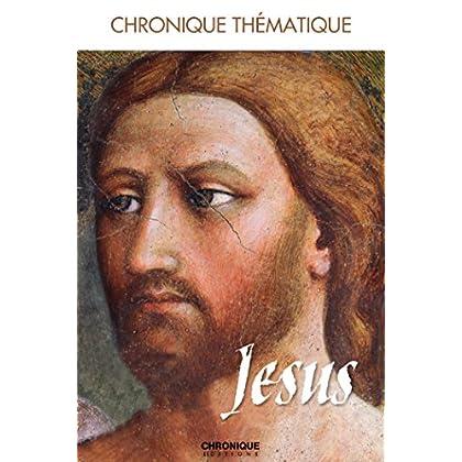 Jésus (CHRONIQUES HIST)
