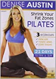 Denise Austin :Shrink Your Fat Zones Pil...