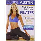 Denise Austin :Shrink Your Fat Zones Pilates