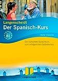 Langenscheidt Der Spanisch-Kurs - Set mit 3 Büchern und 9 Audio-CDs: Der komplette Sprachkurs zum erfolgreichen Selbstlernen (Langenscheidt - Die Sprachkurse)