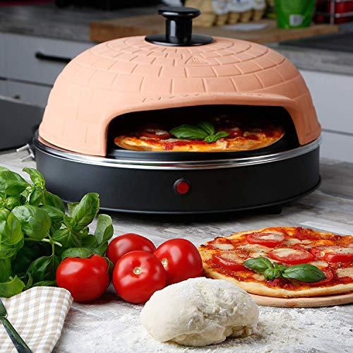 Zoom IMG-2 summary forno per pizza classic