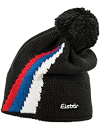 Eisbär Hat Unisex Flaggy Pompon cap with bobble and flag colors