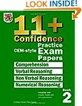 11+ Confidence: CEM style Practice Ex...