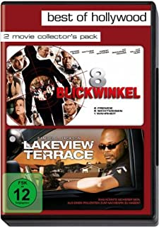 8 Blickwinkel / Lakeview Terrace - Best of Hollywood/2 Movie Collector's Pack [2 DVDs]