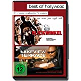 8 Blickwinkel / Lakeview Terrace - Best of Hollywood/2 Movie Collector's Pack