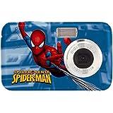 Lexibook DJ040SP Spider-man Appareil Photo Numérique 3 Mpix High Technologie Ecran couleur LCD