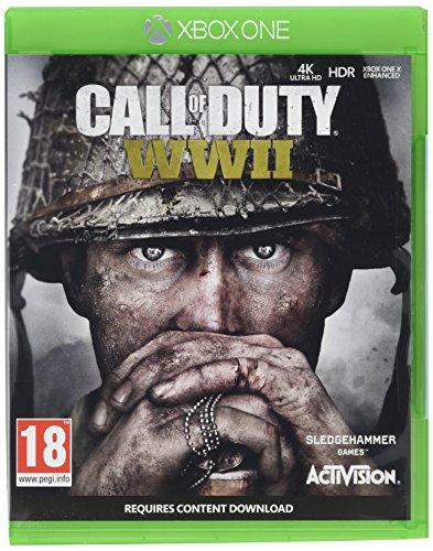 Call of Duty: WW2 - Xbox One [Edizione: Regno Unito]