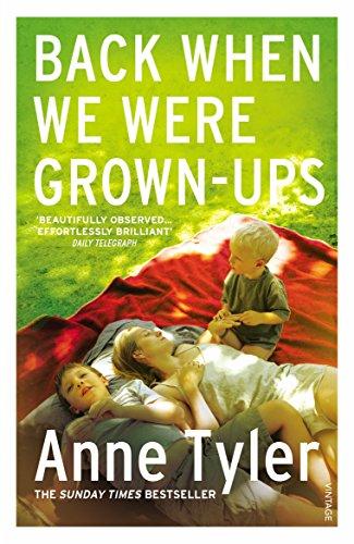 Back When We Were Grown-ups (English Edition) por Anne Tyler