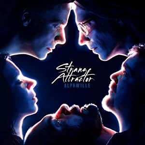 Strange Attractor [Vinyl LP]
