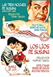 Susan Slept Here - Las tres noches de Susana / Bundle of Joy - Los Lios de Susana [Spanien Import]