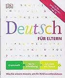 Deutsch für Eltern: Was Sie wissen müssen, um Ihr Kind zu unterstützen