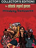 Monkey Business: Sheet Music by Black Eyed Peas (Creator) � Visit Amazon's Black Eyed Peas Page search results for this author Black Eyed Peas (Creator) (1-Jul-2006) Sheet music