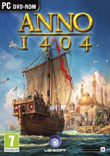 Anno 1404 (PC CD) [Importación inglesa]