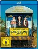 Darjeeling Limited [Blu-ray]