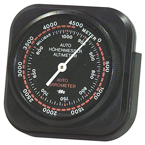 Sumex 7325 - Altimètre allemand type Fizz