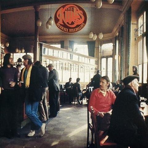 Muswell Hillbillies by Kinks Hybrid SACD - DSD edition (2004) Audio CD
