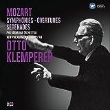 Mozart: Symphonies, Overtures & Serenades