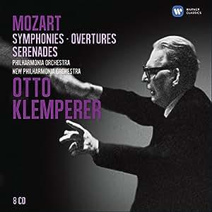 Sinfonien / Ouvertüren / Serenaden