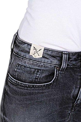 Drykorn Damen Jeans 7/8-Jeans CRUNCH Blau