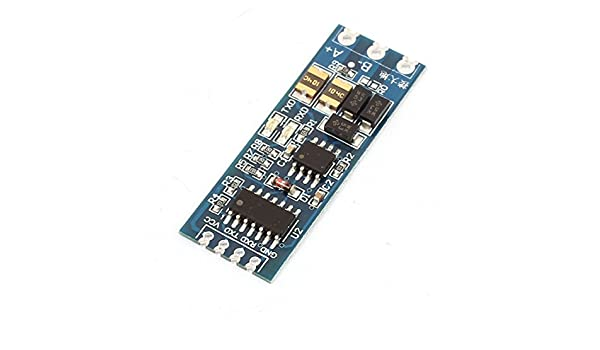 Laser Entfernungsmesser Serielle Schnittstelle : Wingoneer ttl zu rs adapter serieller port uart amazon