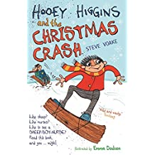 Hooey Higgins and the Christmas Crash