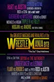 The Greatest Matches and Rivalries of the WrestleMania Era (English Edition)