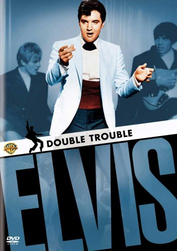 Bild von Double Trouble - Zoff für Zwei