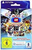 Sony Speicherkarte 8GB für PlayStation Vita inkl. DLC 3 LEGO-Spiele
