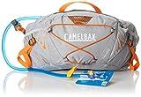 Camelbak Trinksystem Tahoe LR 50 oz INTL, Silver/Orange Popsicle, 38 x 21 x 7 cm, 5 Liter, 62247