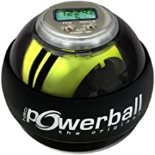 Powerball Max AutoStart - Powerball, color negro transparente
