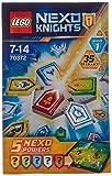 LEGO 70372 Nexo Knights Combo Kräfte Serie 1, Baukästen