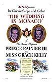 Wedding in Monaco Poster Drucken (27,94 x 43,18 cm)