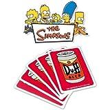 Duff Beer Spielkarten