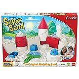 Goliath - Super Sand Castle - Loisir créatif - Sable à modeler - 383330.006