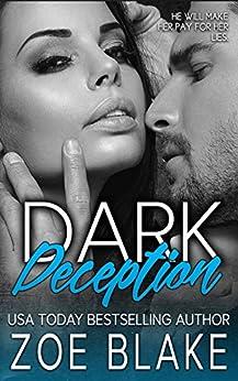 Dark Deception (English Edition) par [Blake, Zoe]