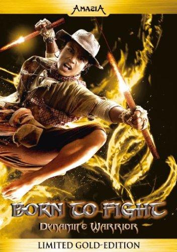 Bild von Born to Fight - Dynamite Warrior (Limited Gold Edition) [Limited Edition]